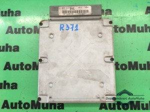 Calculator ECU Ford